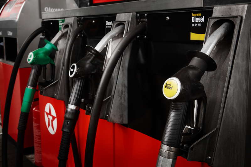 Texaco UK | Our Motor Fuels